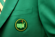 Golfers who have won the most green jackets