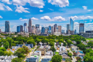 Best colleges in Charlotte