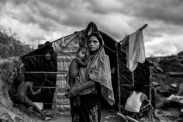 Worst humanitarian crises around the world