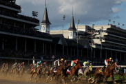 Favorites to win the Kentucky Derby