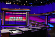 Can you answer these real 'Jeopardy!' clues about TV shows?