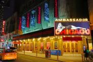 Longest-running Broadway shows