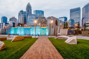 Best parks in Charlotte