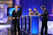 Can you answer these real 'Jeopardy!' clues about politics?