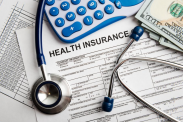 Most and least insured states in America