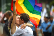 Looking back at 50 years of pride festivals