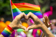 How Pride is celebrated around the globe in 25 photos