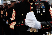 U.S. Marines history from the year you were born