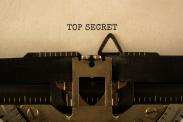 Famous declassified government secrets
