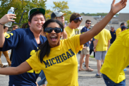Colleges with the best student life in every state