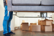 Where millennials are moving
