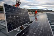 30 green jobs that can help fight climate change