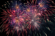 25 facts about fireworks