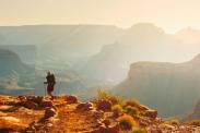 Top things on America's travel bucket list