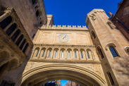 25 oldest colleges in America