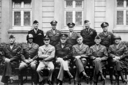 100 years of military history
