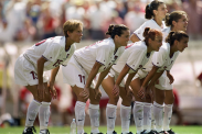 Iconic sports moments that defined the '90s