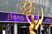 72 years of Emmy history