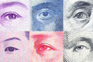 Recognizing the faces on the world's most-traded currencies