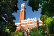 Best colleges ranked by diversity