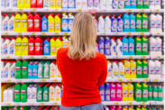 10 toxic cleaning products and their natural alternatives