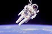 Space discoveries from the year you were born