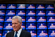 Can you answer these real 'Jeopardy!' questions about U.S. military history?