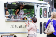 Easiest metros for starting a food truck