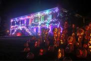 15 over-the-top Halloween displays from across America
