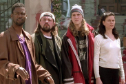 Best and worst Kevin Smith movies