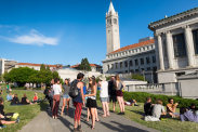 Most liberal public colleges in America