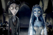 The strange and beautiful worlds of Tim Burton movies