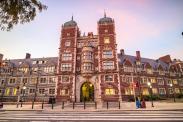 Best value big colleges in America