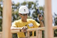 Charities working to strengthen homes and communities across America
