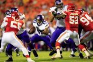 Insiders predict: NFL week 9 winners