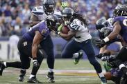 Insiders predict: NFL week 7 winners