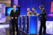 Can you solve these real 'Jeopardy!' clues about the oceans?