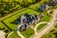Counties with the most expensive homes in every state
