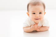 Most popular baby names of the past decade