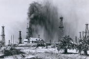 History of oil in America