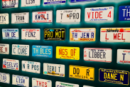 Quiz: Do you know the state by its license plate?