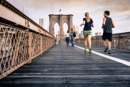 Healthiest cities in America