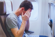 15 ways air travel can affect your health