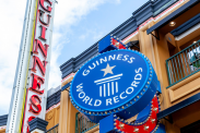 30 Guinness World Records about names
