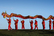 Chinese New Year in 30 stunning images
