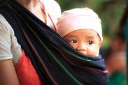 Most popular baby names in countries around the world