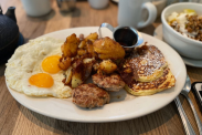 Most popular breakfast spot in every state