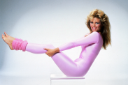 Leg warmers to Lululemon: How workout outfits have changed over the years