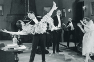 What life was like in the Roaring Twenties