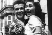 What marriage was like the year you were born